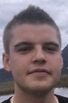 Photo of missing person - Jake Daniel ANDERSON-BRETTNER