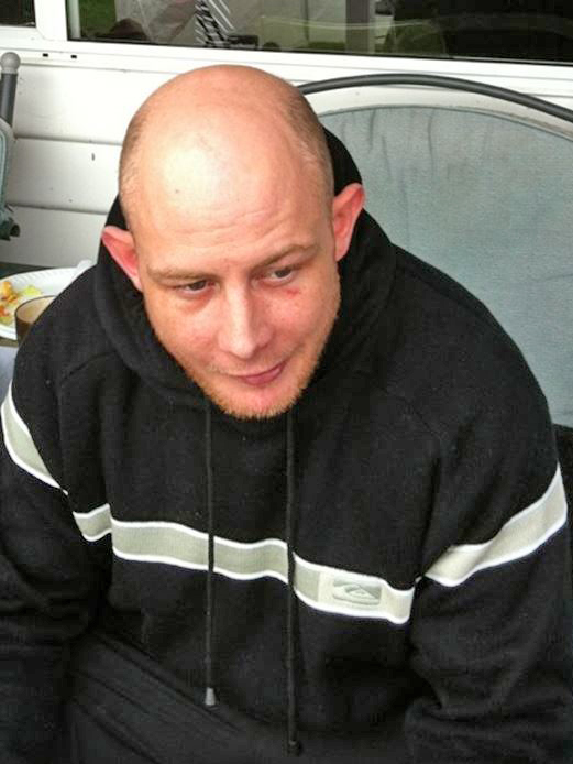Christopher Watkins missing since 2013 - Missing Persons Week profile photo