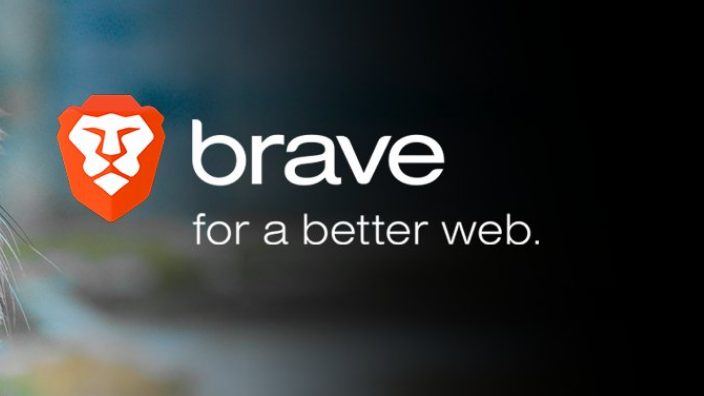 Brave Browser gives you a faster more private web surfing experience!